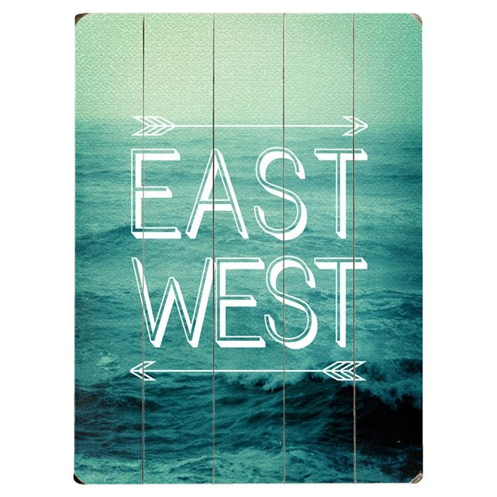 east to west casting crowns
