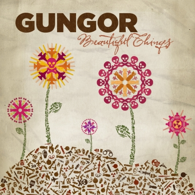 New Gungor Cover